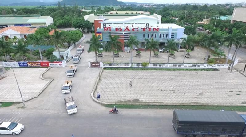Top 3 Địa chỉ cung cấp vật liệu xây dựng uy tín tại Phú Yên