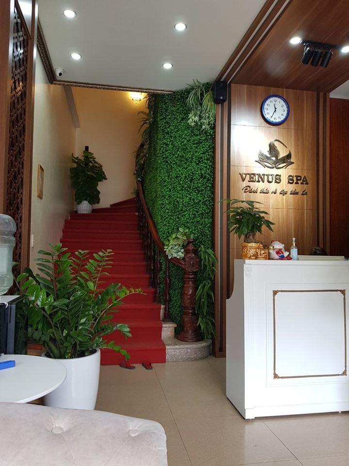VENUS Spa - Bắc Ninh