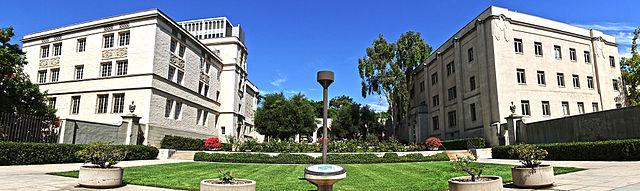 Viện Công nghệ California