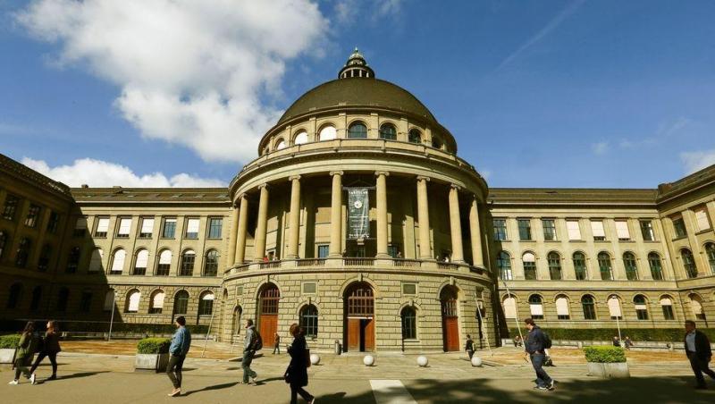 Viện Công nghệ liên bang Zurich