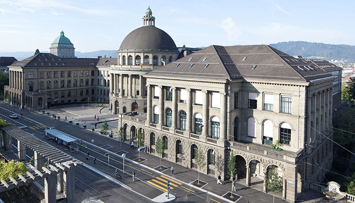 Từ góc nhìn Viện Công nghệ Liên bang Zurich