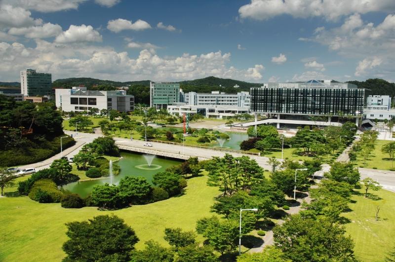 Top 10 Trường đại học tốt nhất Hàn Quốc