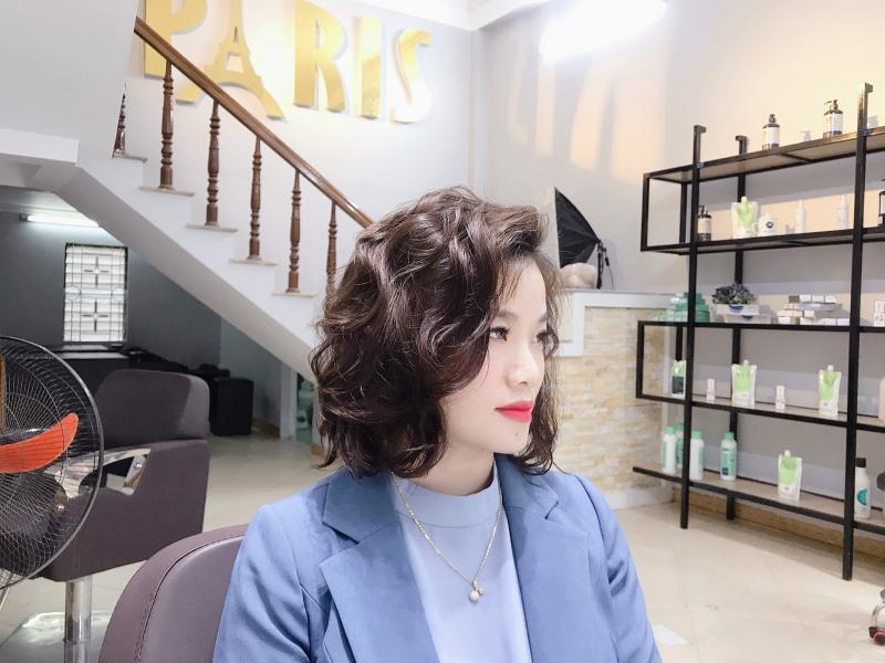Top 8 Salon làm tóc đẹp và uy tín nhất TP. Sơn La