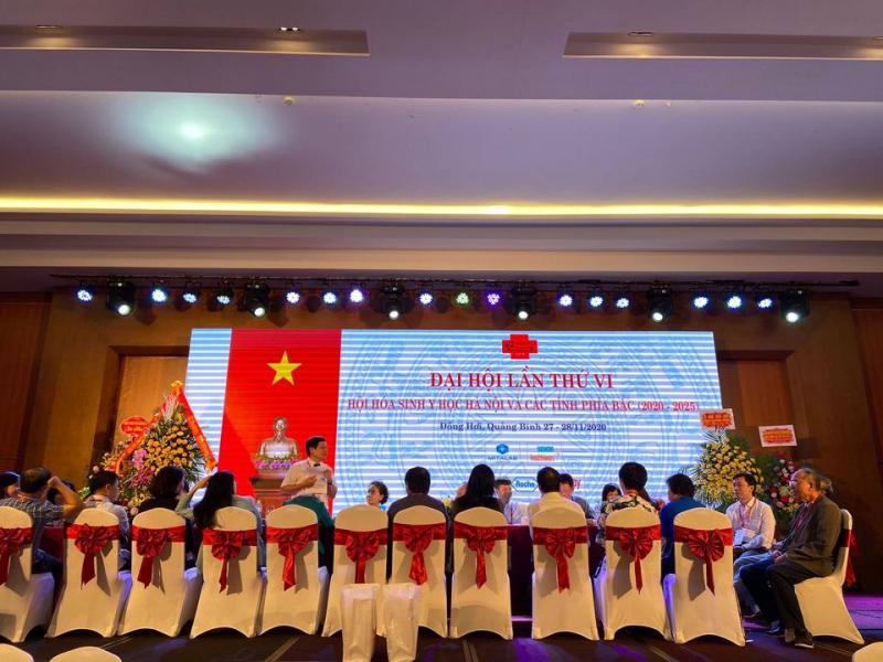 Viet Dragon Event tổ chức Đại hội