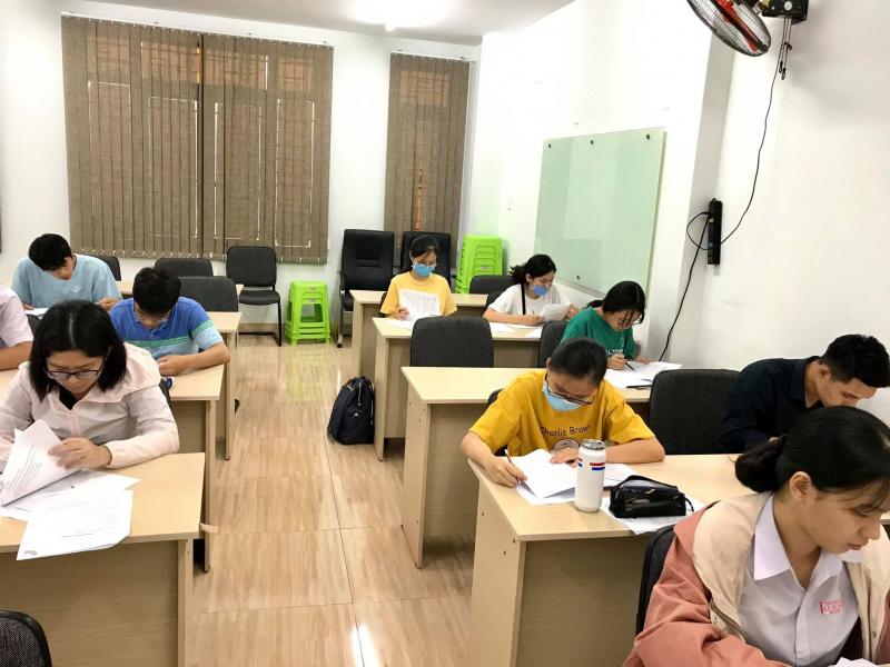 Vietnam Advanced Education - Nhatrang English Center