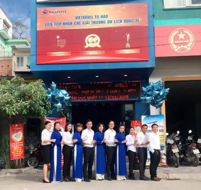 Top 9 Công ty du lịch uy tín nhất tại Quảng Ninh
