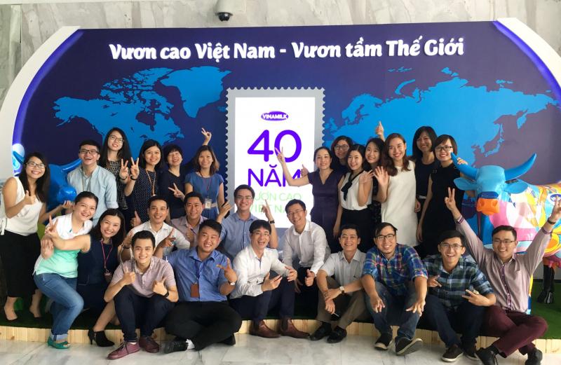 Top 10 Doanh nghiệp Việt Nam tốt nhất để nộp hồ sơ xin việc