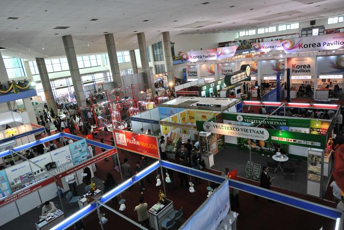 VINEXAD – Triển lãm & Sự kiện – Quảng cáo & Truyền thông - Công Ty Cổ Phần Quảng Cáo Và Hội Chợ Thương Mại Vinexad