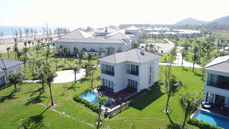 Top 10 Khách sạn gần trung tâm Hà Tĩnh tha hồ vi vu nghỉ dưỡng