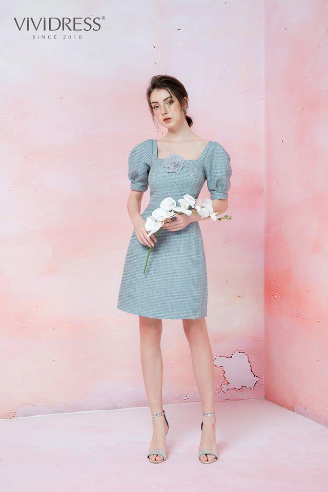 Top 10 Shop bán váy đầm dự tiệc đẹp nhất quận Hai Bà Trưng, Hà Nội
