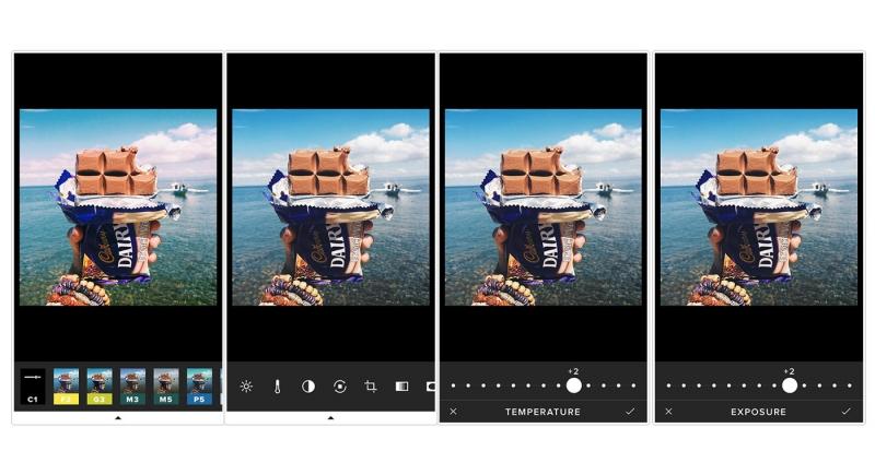 Top 8 ứng dụng chỉnh sửa ảnh cực đẹp