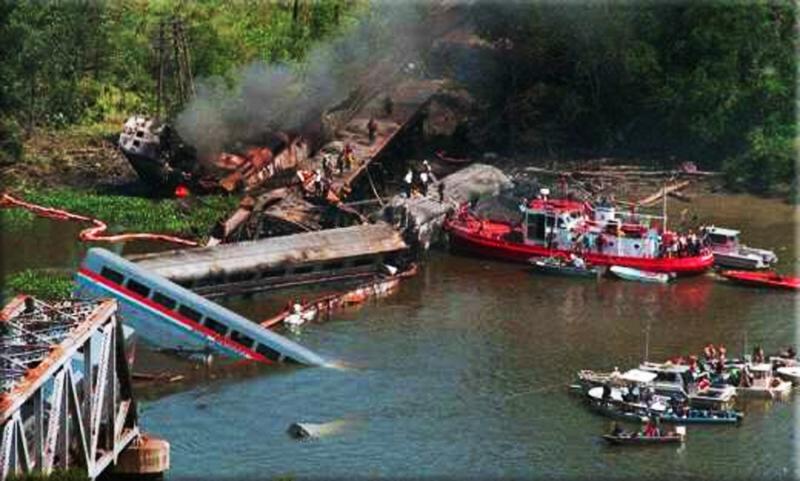 Top 10 Vụ tai nạn khủng khiếp nhất Thế giới