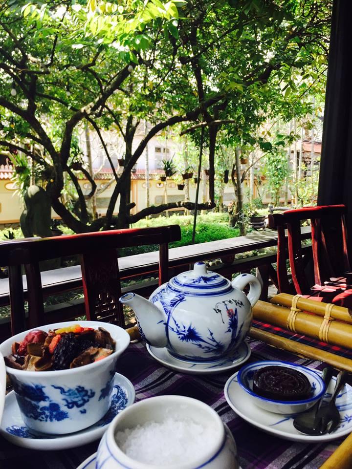 Vỹ Dạ Xưa Cafe