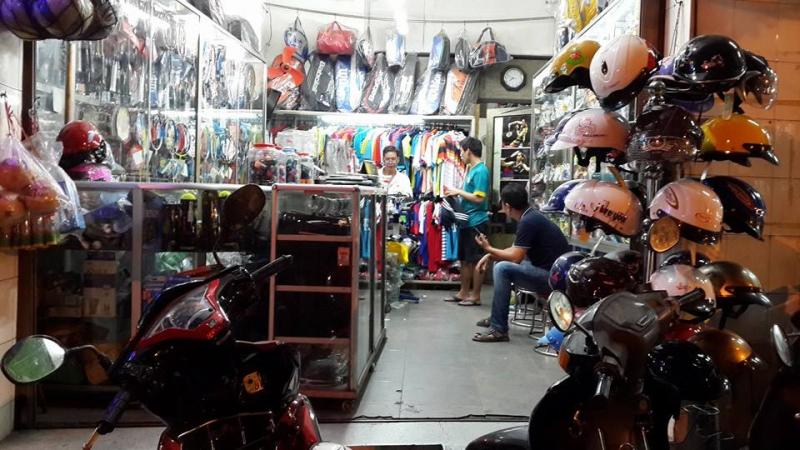 Top 6 Địa chỉ căng vợt cầu lông chất lượng tại Thành phố Hồ Chí Minh