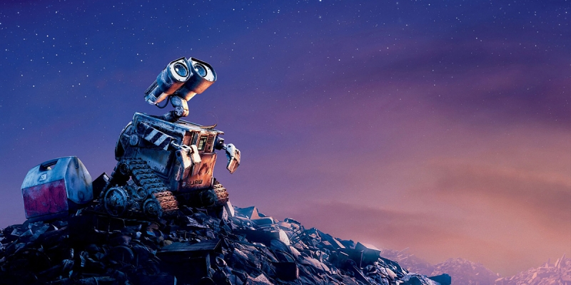 Phim WALL-E