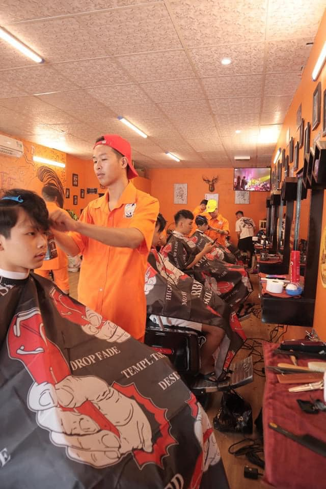 WIN Barbershop