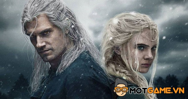 The Witcher Season 2 chính thức ra mắt vào tháng 12/2021 - Mọt Game