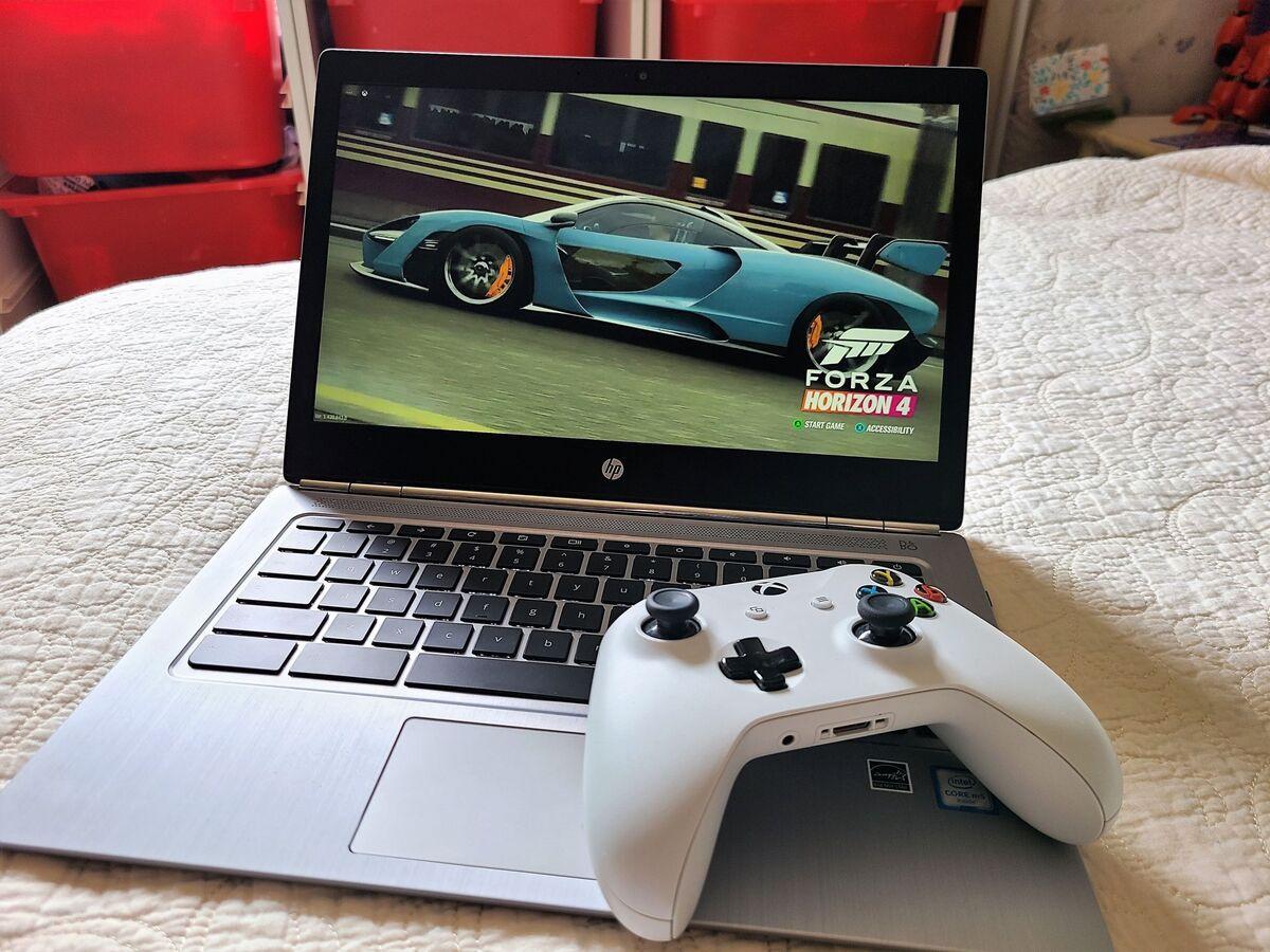 Xbox Cloud Gaming - Chơi game khủng không cần VGA - ảnh 1