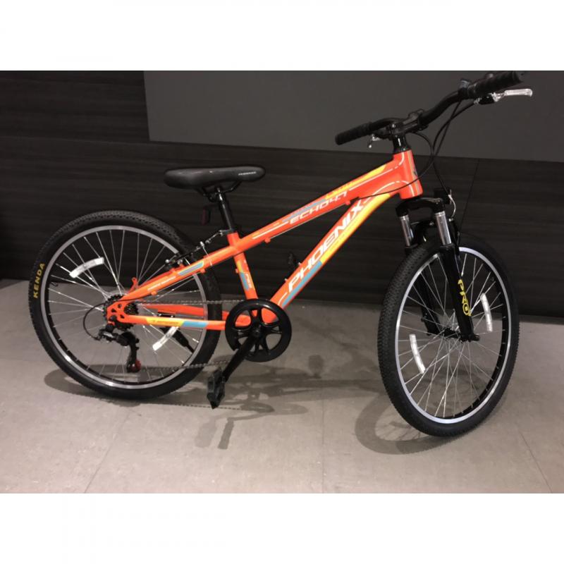 Xe đạp địa hình Foenixt Echo 4.0 W7