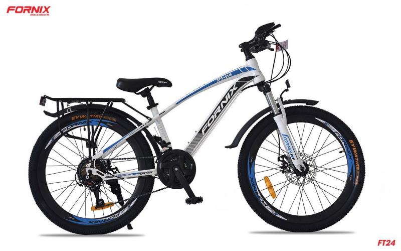 Xe đạp thể thao Fornix FT24