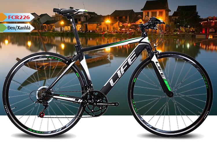 Xe đạp thể thao Touring Life FCR 226