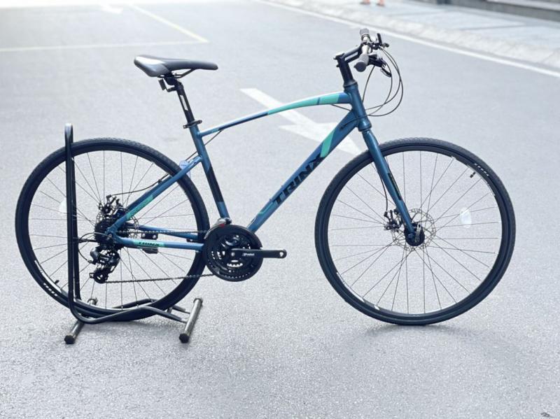 Xe đạp thể thao Trinx Free 2.0