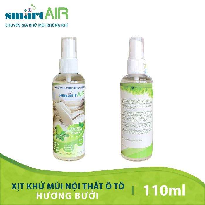 Chai xịt khử mùi ô tô Smart Air