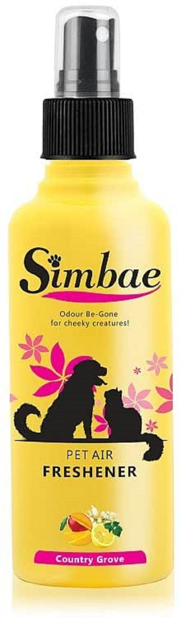 Xịt vệ sinh khử trùng Simbae Country Grove
