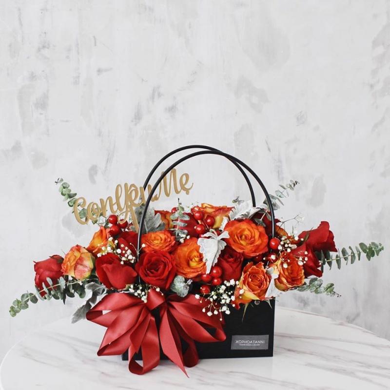 XOPHOATANNI - Flower Design & Delivery