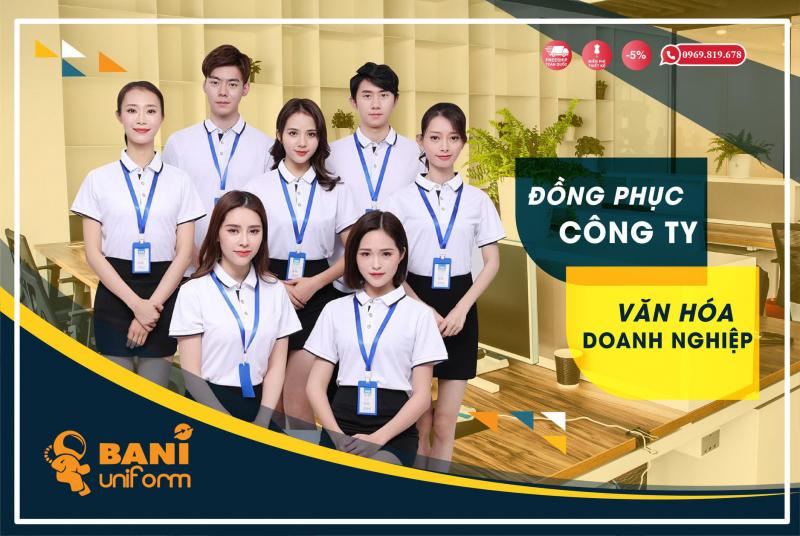Top 5 Địa chỉ may đồng phục uy tín nhất tại tỉnh Bắc Ninh