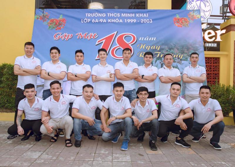 Xưởng May Đồng Phục Khoa Chí Sport