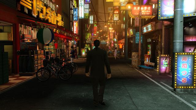 Tại sao game open world của Nhật Bản thường trống rỗng hơn game open world của phương Tây? - Ảnh 1.
