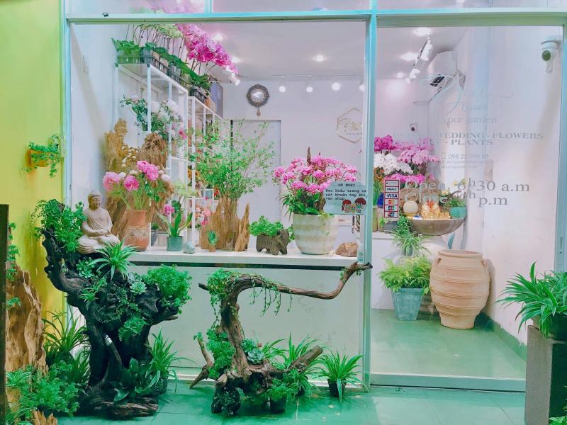 Top 5 Dịch vụ điện hoa uy tín nhất tỉnh Khánh Hòa