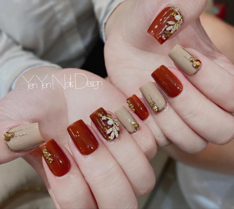 YenYen Nails & Eyelash