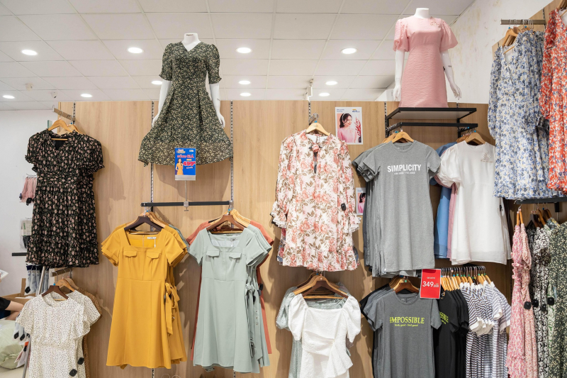 Top 10 Shop bán váy đầm họa tiết đẹp nhất tỉnh Thanh Hóa