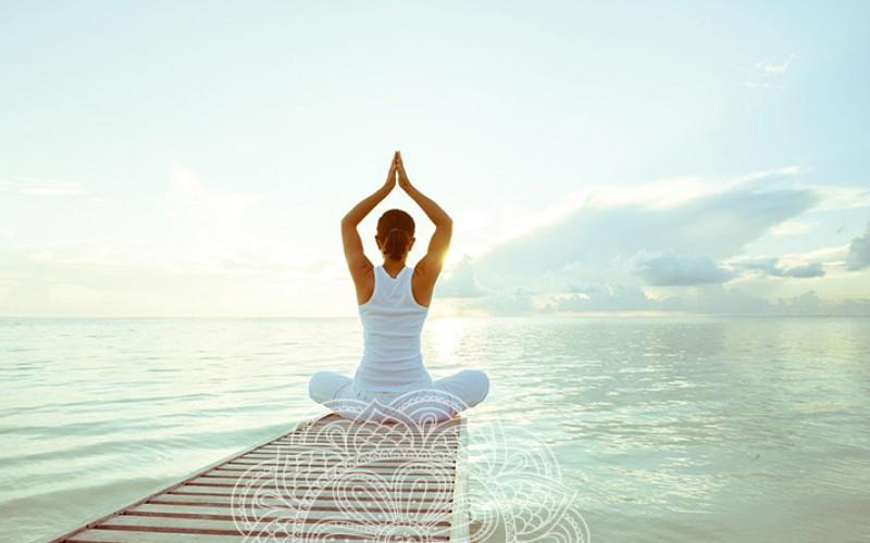 Yoga/thiền