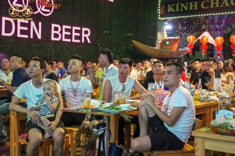 ZoZo Beer Club - Đường Láng
