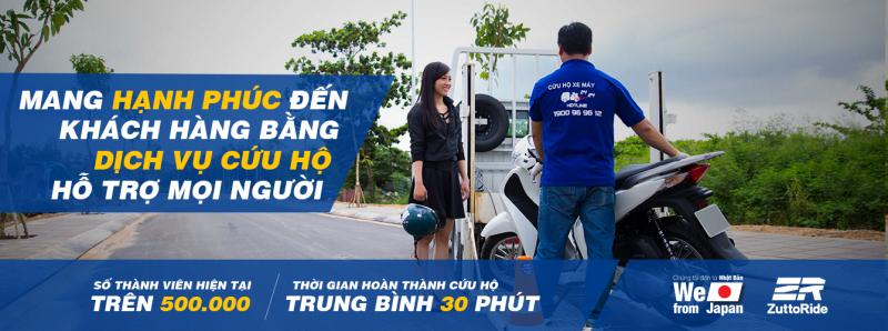 Top 7 Dịch vụ sửa chữa xe máy lưu động uy tín nhất tại Hà Nội