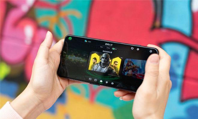 Những điện thoại chơi game 5G cực phê hiện nay