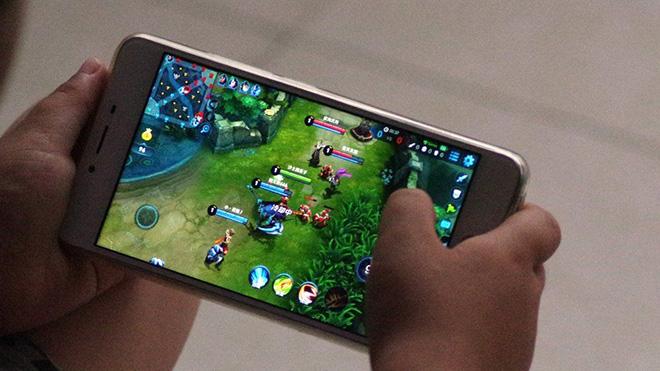 Trung Quốc giới hạn chơi game trực tuyến khắt khe chưa từng có