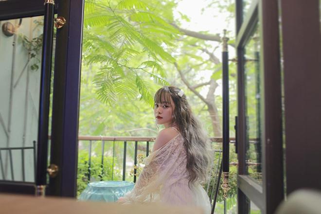Min Chang – Một trong những nữ streamer ấn tượng và xinh đẹp