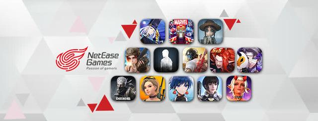 NetEase và SocialPeta bắt đầu hợp tác chiến lược sáng tạo trò chơi di động