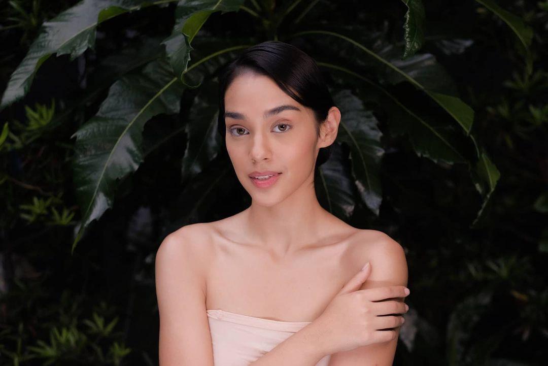 Người mẫu 23 tuổi trở thành Hoa hậu Trái Đất Philippines