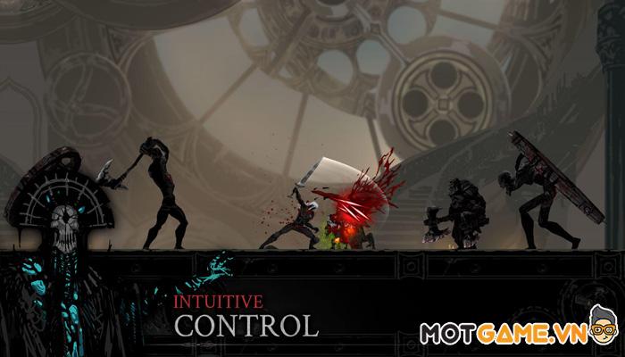 Shadow Hunter: Lost Worlds – Liên sát x100 là điều hoàn toàn bình thường?!