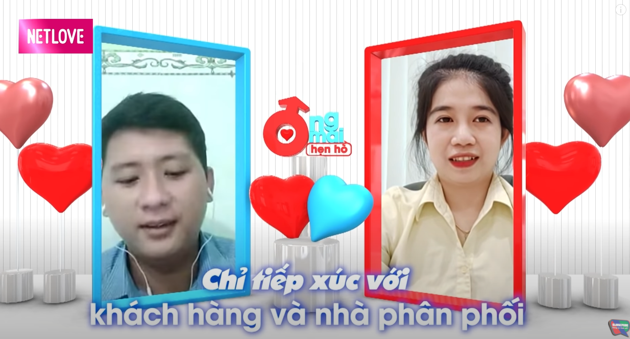 Game show hot: Gái xinh ám ảnh vì mối tình đầu