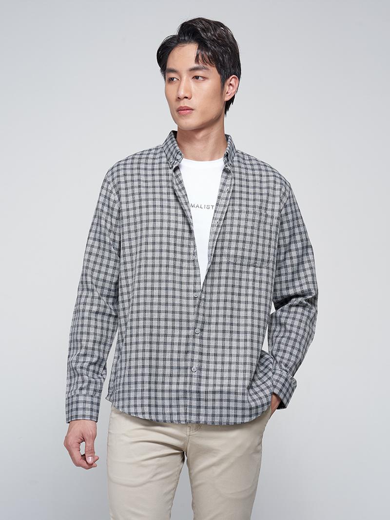 Top 10 Shop bán áo sơ mi nam đẹp nhất Long Xuyên, An Giang