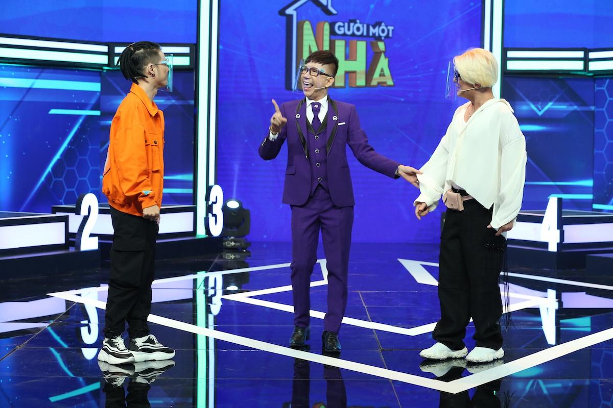 Vũ Hà tiết lộ bị hàng xóm chê cười vì chơi gameshow thua