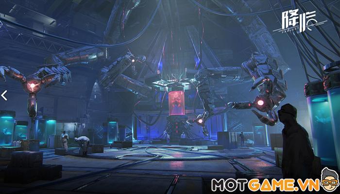 """Project Arrival – Game sinh tồn mới sở hữu đồ họa 3D """"đỉnh của chóp"""""""