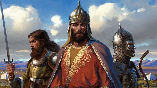 Lý do Đế Chế trở thành một trong những game vĩ đại nhất lịch sử