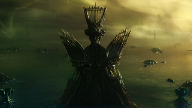 Destiny 2: The Witch Queen tiết lộ nhiều bí ẩn trong teaser mới